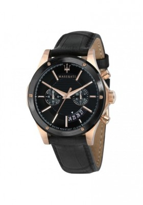 Montre Chronographe Homme MASERATI CIRCUITO R8871627001