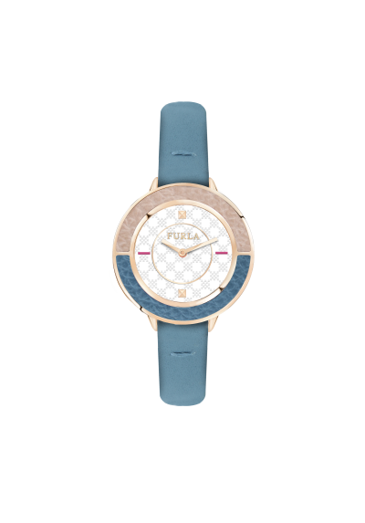 Watch Only Time Woman FURLA CLUB R4251109507