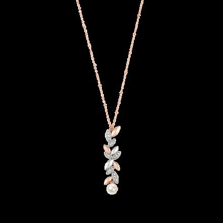 Necklace MORELLATO GIOIA SAER12