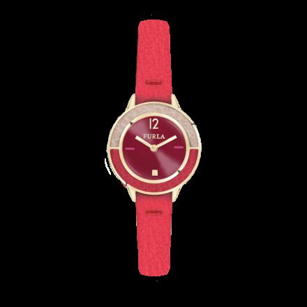Watch Only Time Woman FURLA CLUB R4251109518