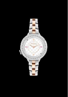 Watch Only Time Woman FURLA CLUB R4253109505
