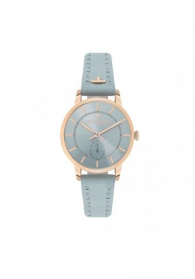 Watch Only Time Woman TRUSSARDI T-GENUS R2451113502