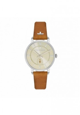 Watch Only Time Woman TRUSSARDI T-GENUS R2451113505