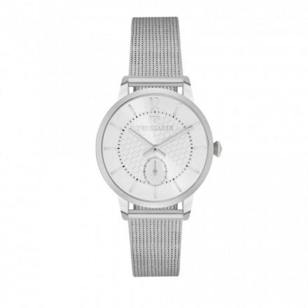 Watch Only Time Woman TRUSSARDI T-GENUS R2453113503