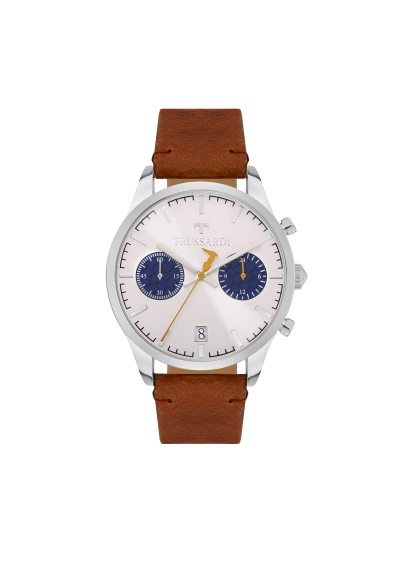 Watch Chronograph Man TRUSSARDI T-GENUS R2471613004