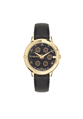 Watch Only Time Woman TRUSSARDI HERA R2451114502