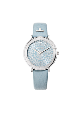 Watch Only Time Woman TRUSSARDI ELLIPSE R2451115503