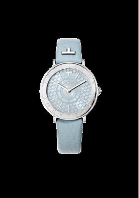 Watch Only Time Woman TRUSSARDI ELLIPSE R2451115503
