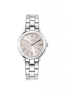 Watch Only Time Woman TRUSSARDI ELLIPSE R2453115504