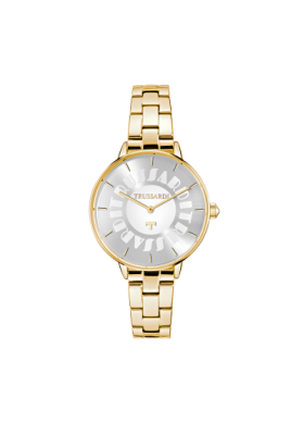 Watch Only Time Woman TRUSSARDI POP R2453118502