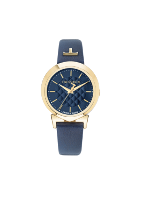 Watch Only Time Woman TRUSSARDI ANTILIA R2451105507