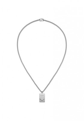 Necklace Man TOMMY HILFIGER ANCHOR THJ2700959
