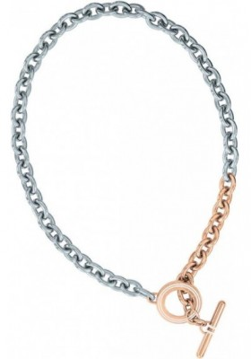 Necklace Woman TOMMY HILFIGER CLASSIC SIGNATURE THJ2700630