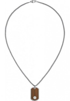 Necklace Man TOMMY HILFIGER MEN CASUAL THJ2700692