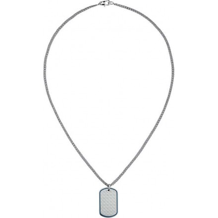 Necklace Man TOMMY HILFIGER MEN CASUAL THJ2700690