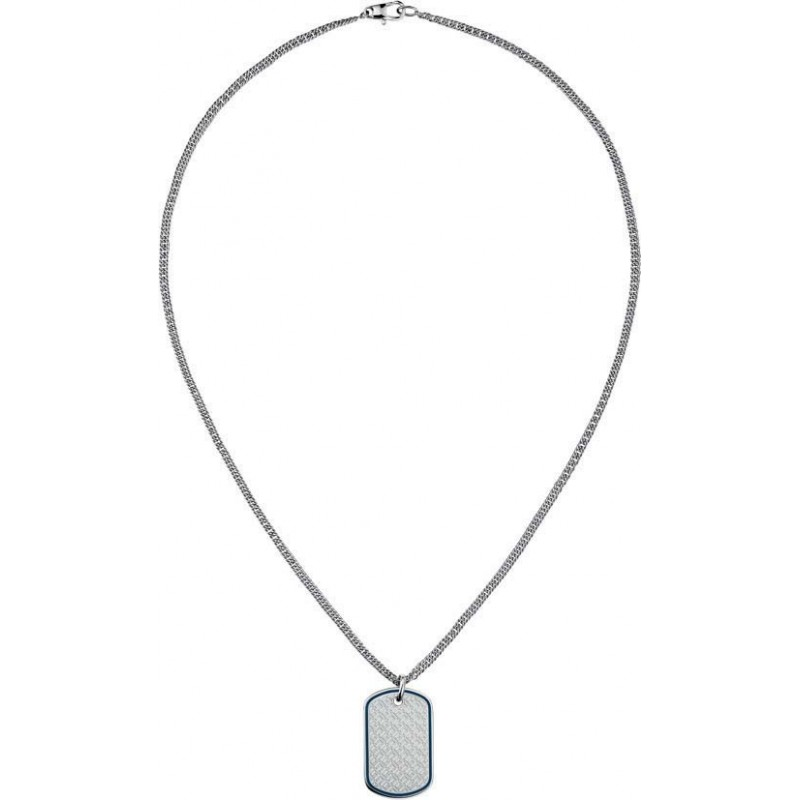 Collier Homme TOMMY HILFIGER MEN CASUAL THJ2700690 | Bijoux