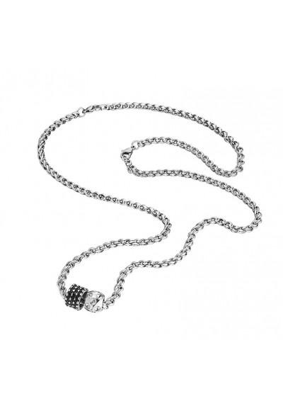 Necklace Man Jewels POLICE RIMINI S14AJN02P