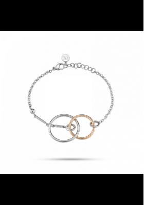 Bracelet Woman Jewels Morellato CERCHI SAKM16