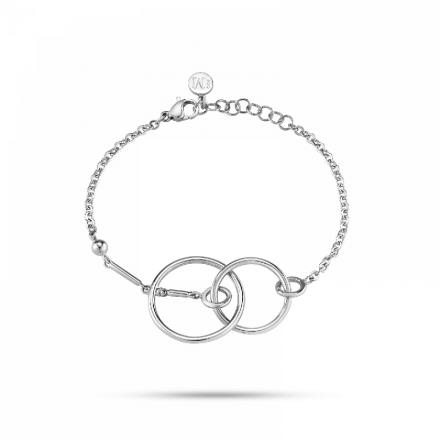 Armband Damen Schmuck Morellato CERCHI SAKM17