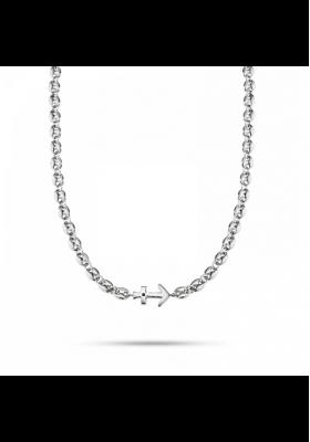 Halskette Herren Schmuck Morellato NOBILE SAKB01