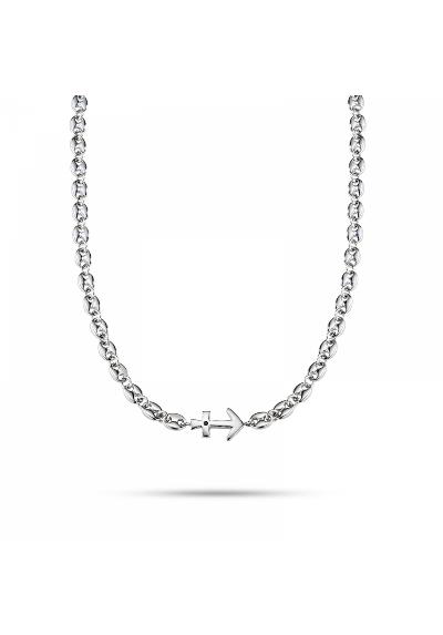 Necklace Man Jewels Morellato NOBILE SAKB01