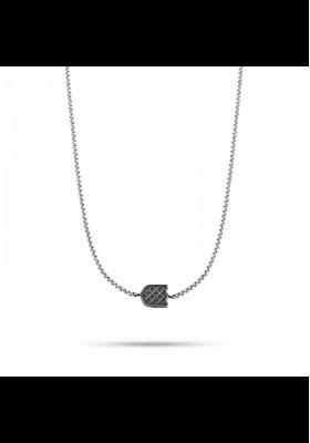 Halskette Herren Schmuck Morellato NOBILE SAKB04