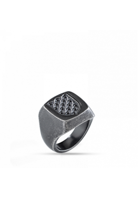Ring Man Jewels Morellato NOBILE SAKB23