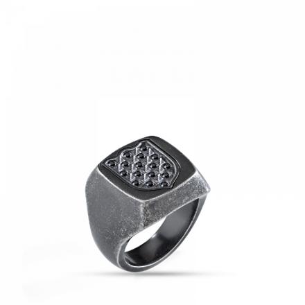 Ring Man Jewels Morellato NOBILE SAKB23