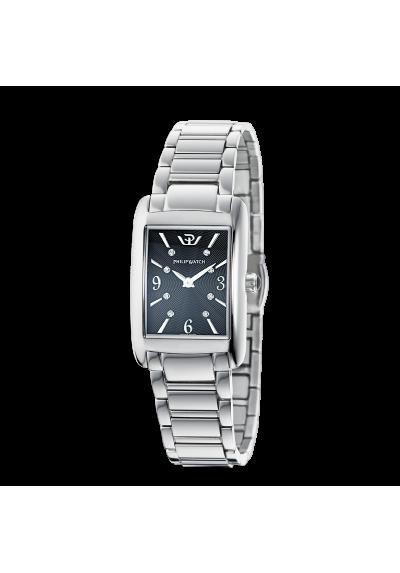 Watch Only Time Woman Philip Watch Trafalgar R8253174503