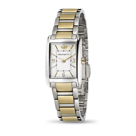 Watch Only Time Woman Philip Watch Trafalgar R8253174505