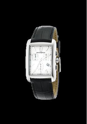 Uhr Chronograph Herren Philip Watch Trafalgar R8271674001