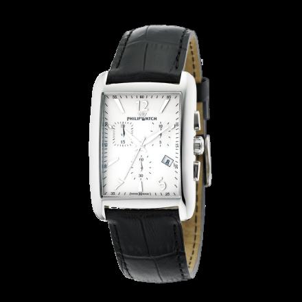 Watch Chronograph Man Philip Watch Trafalgar R8271674001