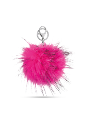Keyrings Woman Morellato Fucsia SD8409