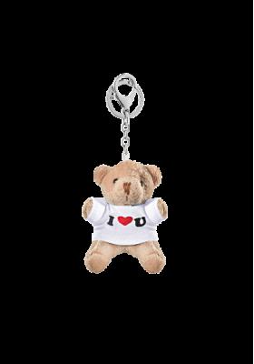 Schlüsselringe Damen Morellato Orsetto SD8601