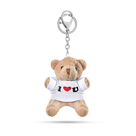 Keyrings Woman Morellato Orsetto SD8601