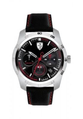 Uhr Herren Chronograph PRIMATO FERRARI FER0830444