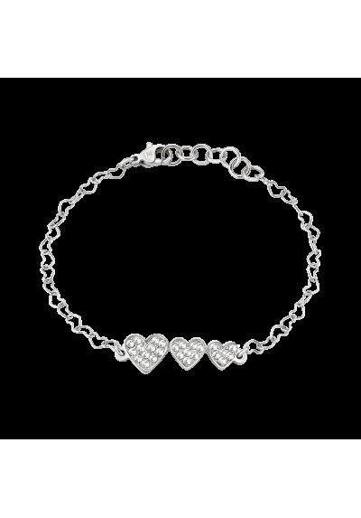 Bracelet MORELLATO I-LOVE SAEU07