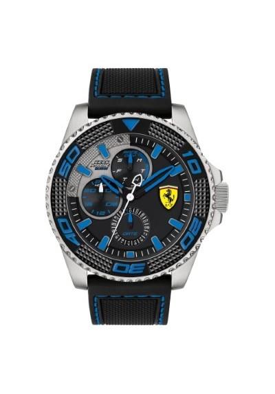 Watch Man Multifunction KERS XTREME FERRARI FER0830468