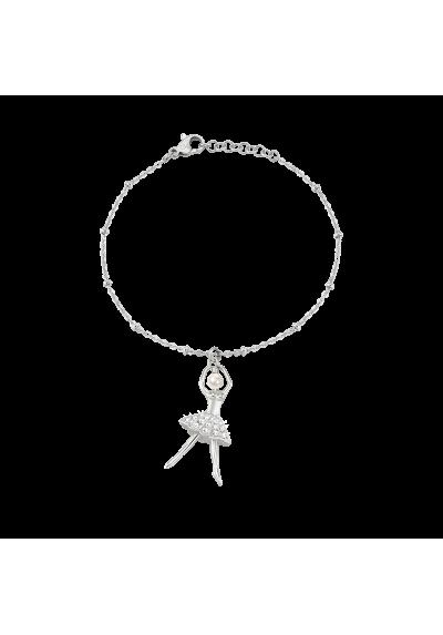 Bracelet MORELLATO BALLERINA SAFV03