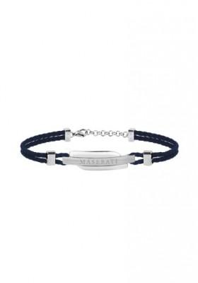 Bracelet Man SIGNATURE MASERATI JM417AKW06