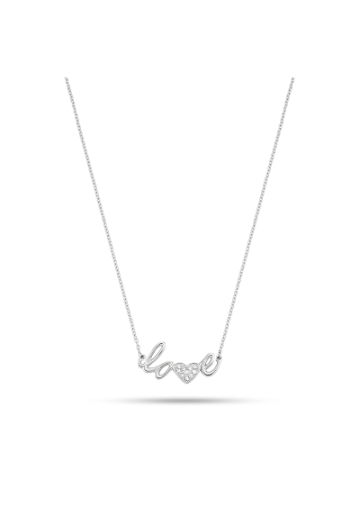 Necklace MORELLATO I-LOVE SAEU01