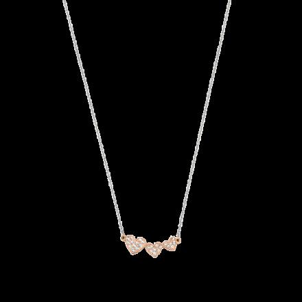 Halskette MORELLATO I-LOVE SAEU02