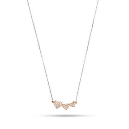 Necklace MORELLATO I-LOVE SAEU02