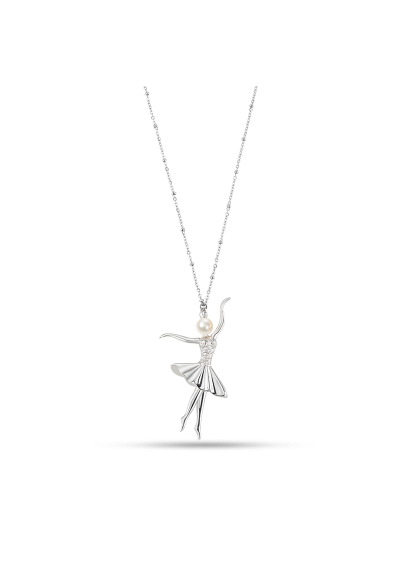 Necklace MORELLATO BALLERINA SAFV02