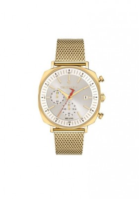 Watch Man Time and Date T-KING TRUSSARDI R2473621001
