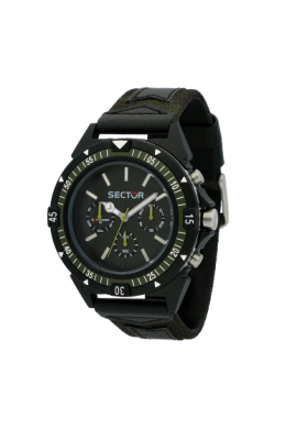 Watch Man Multifunction EXPANDER 90 SECTOR R3251197052