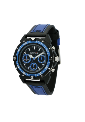 Watch Man Multifunction EXPANDER 90 SECTOR R3251197056