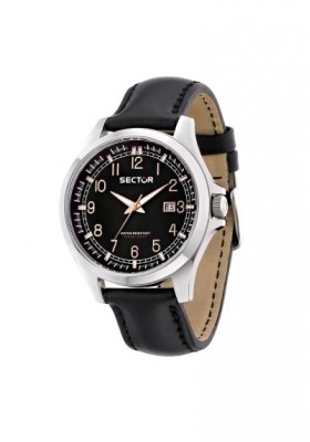 Watch Man Time and Date 290 SECTOR R3251290001