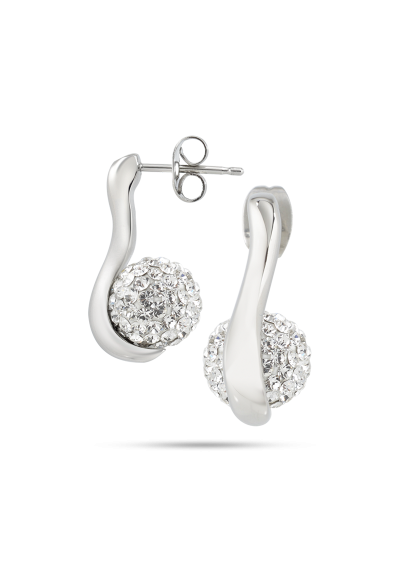 Earrings MORELLATO LUMINOSA SAET05