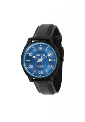 Watch Man Time and Date 890 SECTOR R3251503001